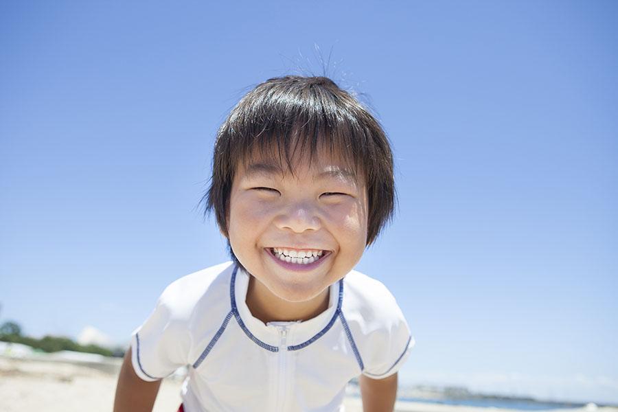 年齢別6~12歳の頃の歯のケア