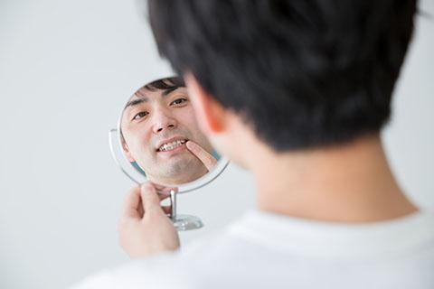 30~50歳の歯周病ケア