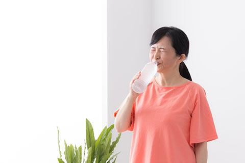 50~60歳の歯周病ケア